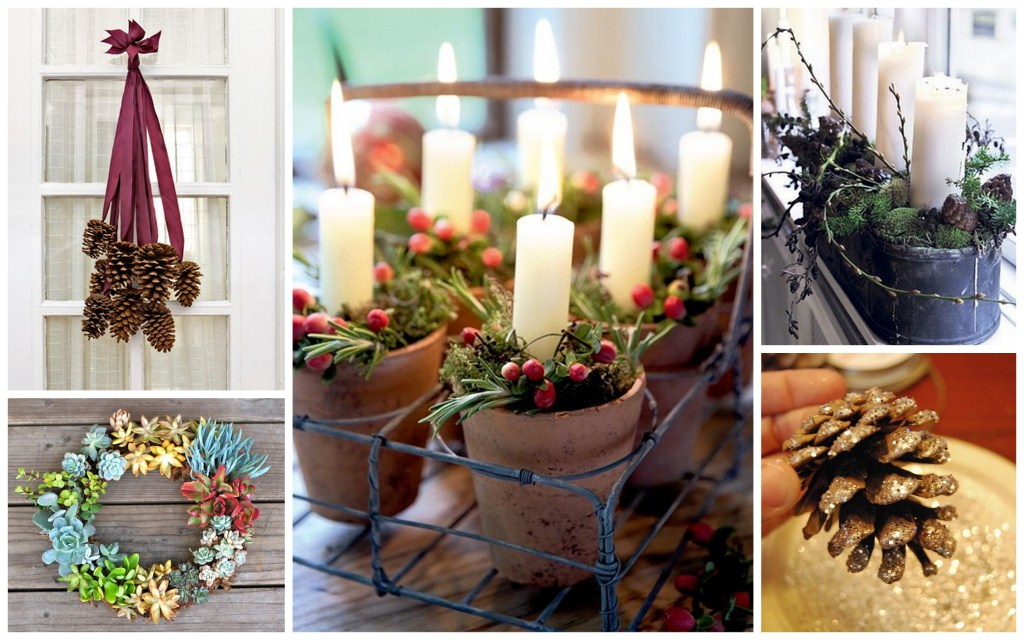 Give These Christmas Decorating Ideas A Try