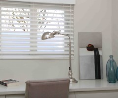 home office blinds